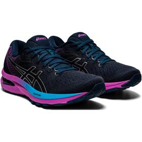 asics Gel-Cumulus 22 Shoes Women french blue/black